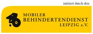 initiiert durch den Mobilen Behindertendienst Leipzig e.V.